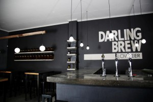 Darling Brew Slow Quarter